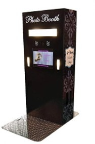 San Luis Obispo Photo Booth Rental Central Coast